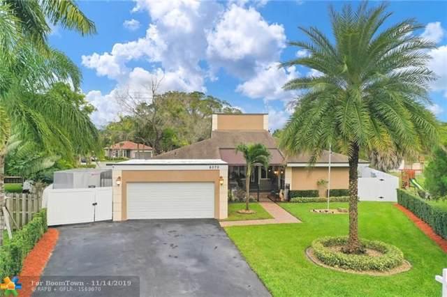 8070 Buttonwood Cir, Tamarac, FL 33321 (MLS #F10203699) :: Berkshire Hathaway HomeServices EWM Realty
