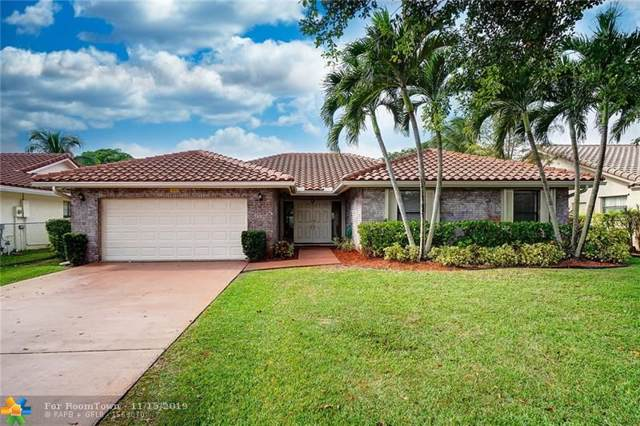 3924 NW 73rd Ave, Coral Springs, FL 33065 (MLS #F10203702) :: RICK BANNON, P.A. with RE/MAX CONSULTANTS REALTY I