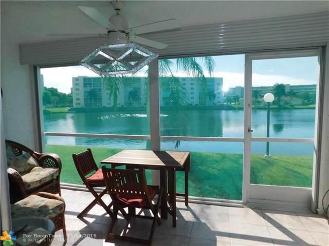 111 SE 3rd Ave #106, Dania Beach, FL 33004 (MLS #F10203709) :: United Realty Group