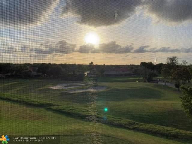 3771 Environ Blvd #555, Lauderhill, FL 33319 (MLS #F10203738) :: Green Realty Properties