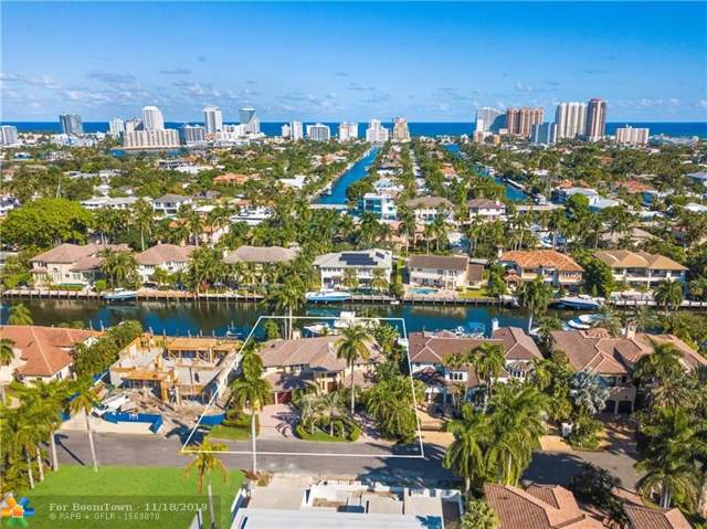 122 Nurmi Dr, Fort Lauderdale, FL 33301 (MLS #F10203760) :: Green Realty Properties