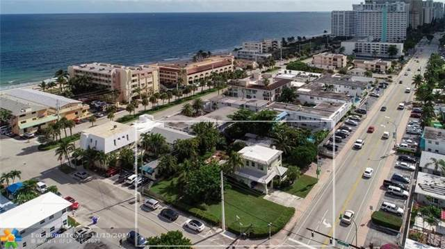 4240 N Ocean Dr, Lauderdale By The Sea, FL 33308 (MLS #F10203834) :: Green Realty Properties