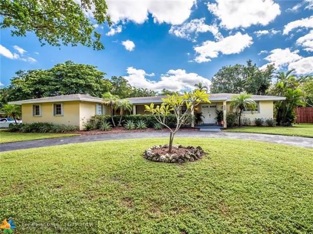 6220 SW 5th Ct, Plantation, FL 33317 (MLS #F10203852) :: Green Realty Properties
