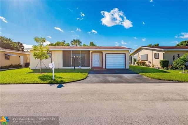 1420 NW 48th Pl, Deerfield Beach, FL 33064 (#F10203855) :: Dalton Wade