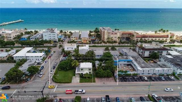 4230 N Ocean Dr, Lauderdale By The Sea, FL 33308 (MLS #F10203869) :: Green Realty Properties