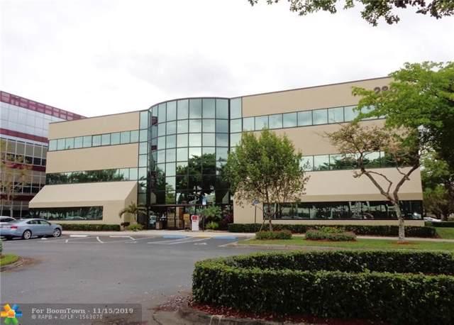 2801 N University Dr, Coral Springs, FL 33065 (MLS #F10203878) :: Castelli Real Estate Services