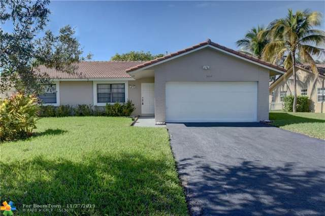 1464 NW 112th Ter, Coral Springs, FL 33071 (MLS #F10203882) :: Castelli Real Estate Services