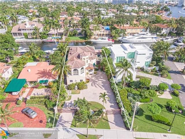 2615 E Las Olas Blvd, Fort Lauderdale, FL 33301 (MLS #F10203927) :: Green Realty Properties