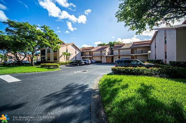 1875 NW 94th Ave #110, Coral Springs, FL 33071 (#F10203982) :: Real Estate Authority