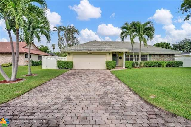 10005 NW 17th St, Coral Springs, FL 33071 (MLS #F10204027) :: Green Realty Properties