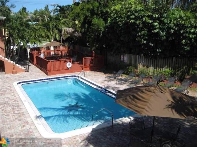 1405 Miami Rd #27, Fort Lauderdale, FL 33316 (MLS #F10204044) :: Green Realty Properties