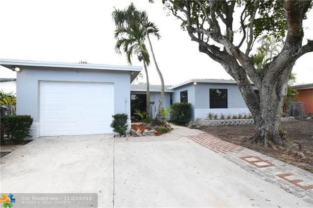 6310 SW 10th St, North Lauderdale, FL 33068 (MLS #F10204048) :: RICK BANNON, P.A. with RE/MAX CONSULTANTS REALTY I