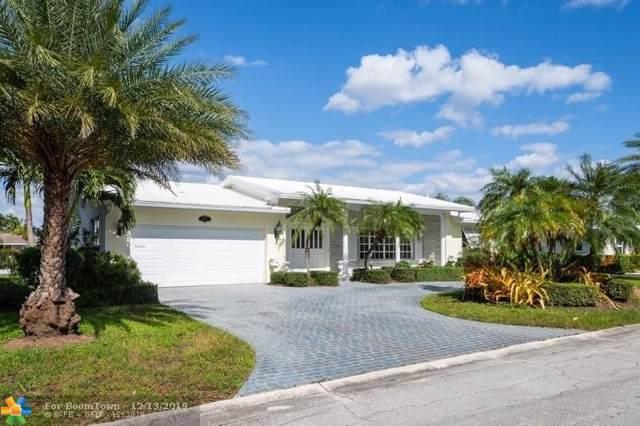 3017 NE 57th St, Fort Lauderdale, FL 33308 (MLS #F10204061) :: RE/MAX