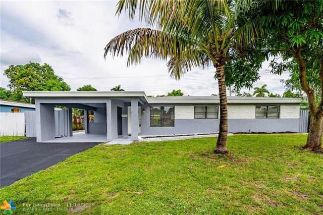 730 Long Island Ave, Fort Lauderdale, FL 33312 (MLS #F10204067) :: Castelli Real Estate Services