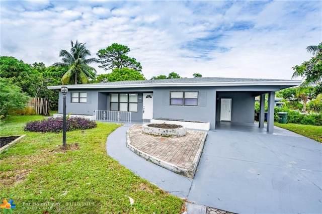 651 E Evanston Cir, Fort Lauderdale, FL 33312 (MLS #F10204069) :: Castelli Real Estate Services
