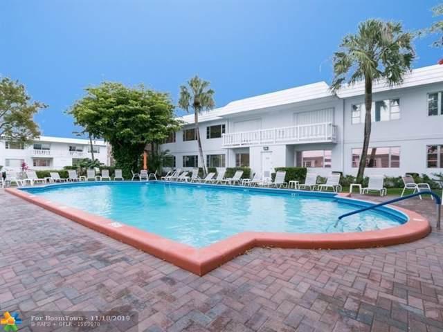 412 S Cypress Rd #224, Pompano Beach, FL 33060 (MLS #F10204124) :: Castelli Real Estate Services
