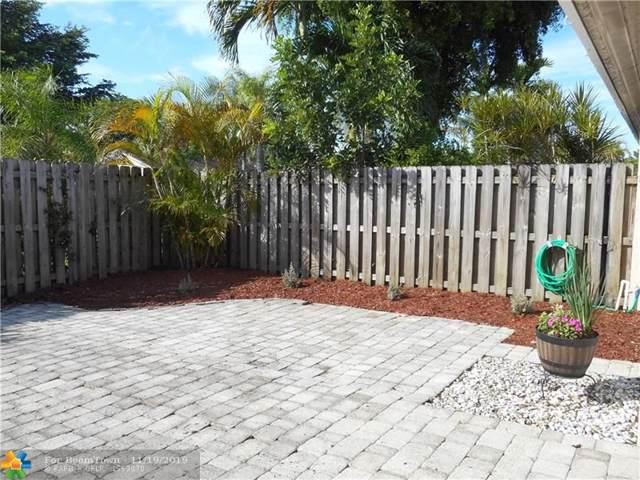 4952 E Lakes Dr #0, Deerfield Beach, FL 33064 (MLS #F10204129) :: Castelli Real Estate Services