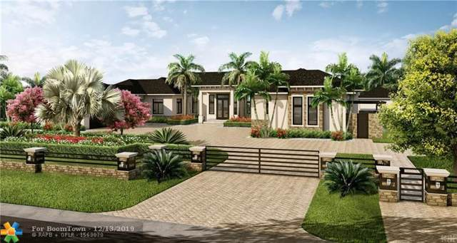 17820 SW 50th St, Southwest Ranches, FL 33331 (MLS #F10204134) :: RE/MAX Presidential Real Estate Group