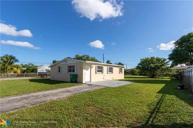4310 187th St, Miami Gardens, FL 33055 (MLS #F10204156) :: Green Realty Properties