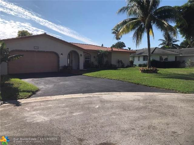 11300 NW 37th Ct, Coral Springs, FL 33065 (MLS #F10204167) :: The O'Flaherty Team