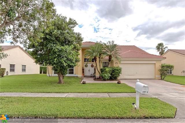19442 NW 11th St, Pembroke Pines, FL 33029 (MLS #F10204229) :: RICK BANNON, P.A. with RE/MAX CONSULTANTS REALTY I