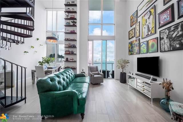 300 S Biscayne Blvd #1222, Miami, FL 33131 (MLS #F10204242) :: Patty Accorto Team