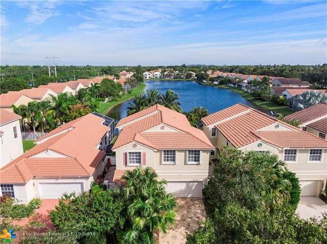 11185 NW 46th Dr, Coral Springs, FL 33076 (MLS #F10204328) :: The O'Flaherty Team