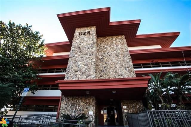 1125 NE 125th St, North Miami, FL 33161 (MLS #F10204360) :: Green Realty Properties
