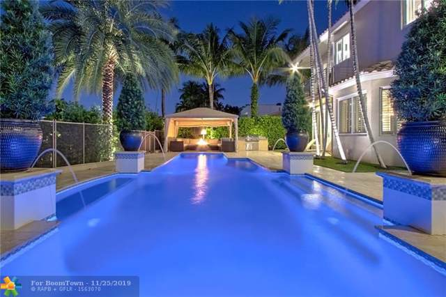 433 Bontona Ave, Fort Lauderdale, FL 33301 (MLS #F10204378) :: The Howland Group