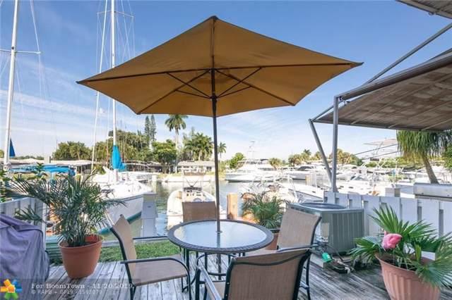 2721 NE 15th St, Pompano Beach, FL 33062 (MLS #F10204425) :: Castelli Real Estate Services