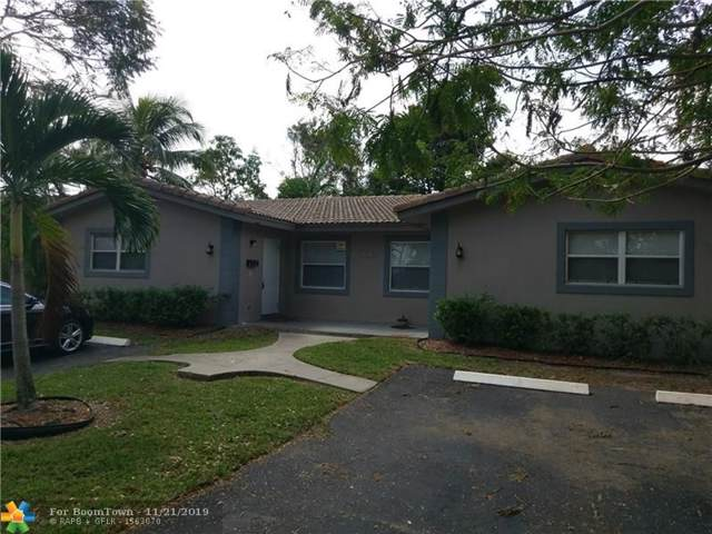 4106 NW 79th Ave B, Coral Springs, FL 33065 (MLS #F10204435) :: United Realty Group
