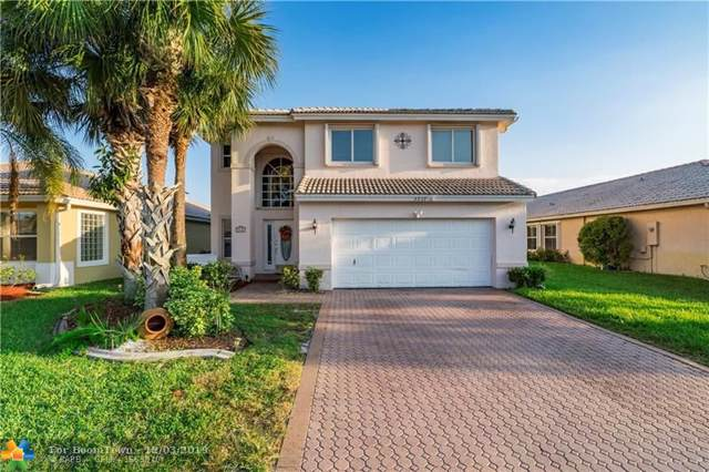 5537 NW 124TH AV, Coral Springs, FL 33076 (MLS #F10204438) :: Castelli Real Estate Services