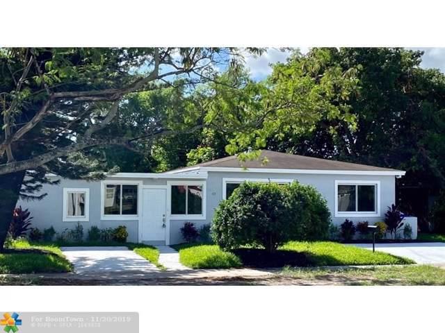 420 NE 159th St, North Miami Beach, FL 33162 (MLS #F10204479) :: Green Realty Properties