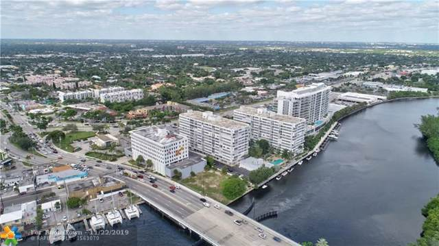 1160 N Federal Hwy #1218, Fort Lauderdale, FL 33304 (MLS #F10204496) :: The O'Flaherty Team