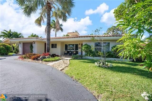 2555 SE 7th St, Pompano Beach, FL 33062 (MLS #F10204541) :: Green Realty Properties