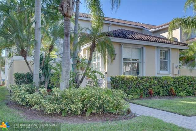 1740 Yellowheart Way, Hollywood, FL 33019 (#F10204593) :: Real Estate Authority