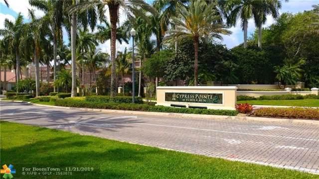 6732 W Sample Rd, Coral Springs, FL 33067 (MLS #F10204599) :: United Realty Group