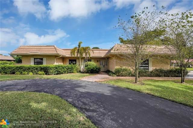 2601 NW 106th Ave, Coral Springs, FL 33065 (MLS #F10204622) :: Castelli Real Estate Services