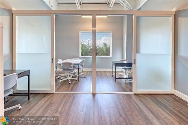 2101 Palm Ave #208, Miramar, FL 33025 (MLS #F10204648) :: Green Realty Properties