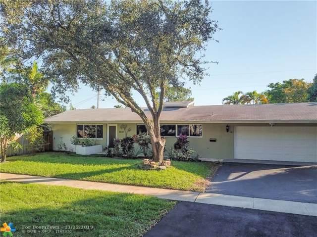 5520 SW 3rd Court, Plantation, FL 33317 (MLS #F10204698) :: Green Realty Properties
