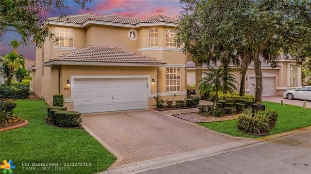 1574 NW 121st Dr, Coral Springs, FL 33071 (MLS #F10204714) :: Castelli Real Estate Services