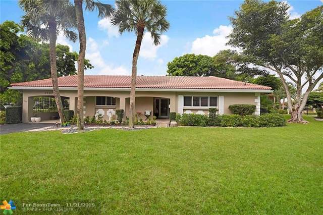 2907 N Palm Aire Dr #2907, Pompano Beach, FL 33069 (MLS #F10204717) :: THE BANNON GROUP at RE/MAX CONSULTANTS REALTY I