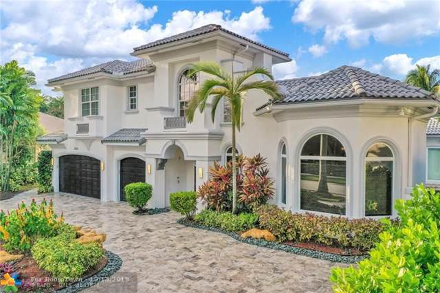 11049 Canary Island Ct, Plantation, FL 33324 (MLS #F10204759) :: United Realty Group