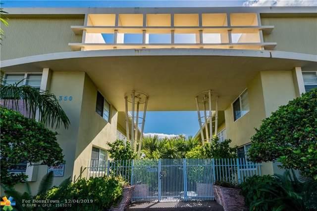 350 S Shore Dr #7, Miami Beach, FL 33141 (MLS #F10204765) :: Castelli Real Estate Services