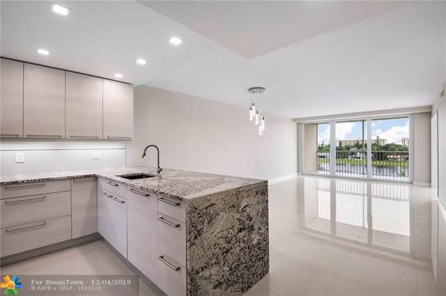 3100 N Course #503, Pompano Beach, FL 33069 (MLS #F10204851) :: Berkshire Hathaway HomeServices EWM Realty
