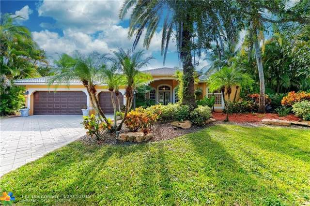 10610 NW 66th Ct, Parkland, FL 33076 (MLS #F10204863) :: GK Realty Group LLC