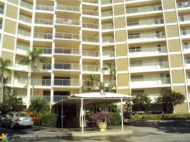 3090 N Course Dr #104, Pompano Beach, FL 33069 (MLS #F10204885) :: Berkshire Hathaway HomeServices EWM Realty
