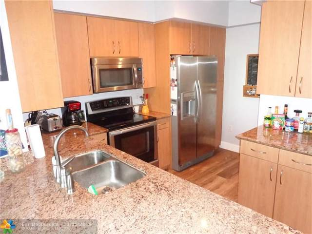 1830 Radius Dr #810, Hollywood, FL 33020 (MLS #F10204953) :: Castelli Real Estate Services