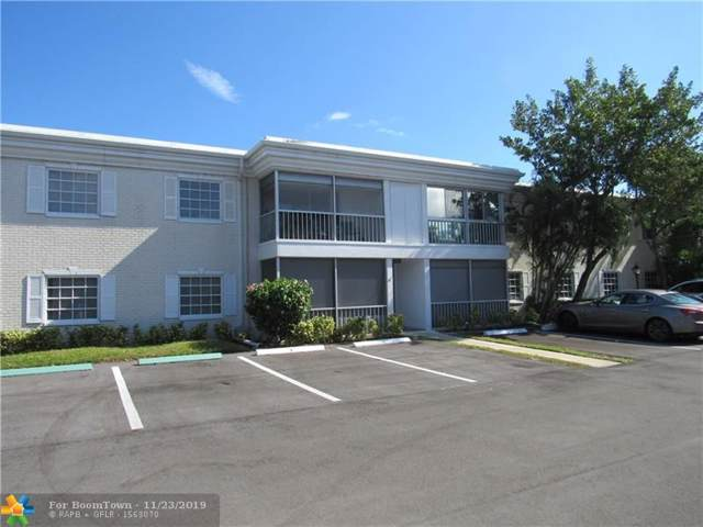 6419 Bay Club Dr #1, Fort Lauderdale, FL 33308 (MLS #F10204970) :: The Howland Group