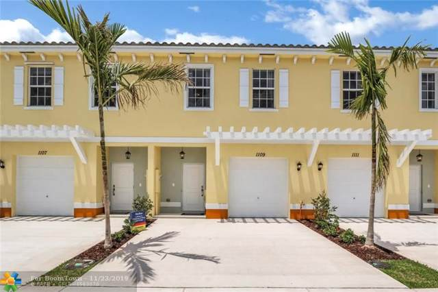 4040 NW 11th St, Lauderhill, FL 33313 (MLS #F10204980) :: RICK BANNON, P.A. with RE/MAX CONSULTANTS REALTY I